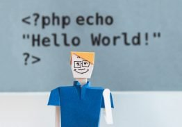Web Development Primer with PHP