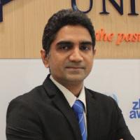 Assoc. Prof. Mohammad Asif Khan, PhD