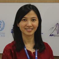 Assoc. Prof. Yam Wai Keat, PhD