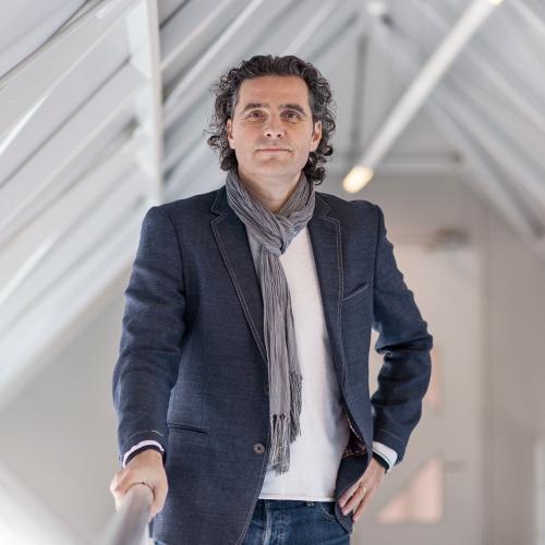 Professor Dr. Alexandre Bonvin