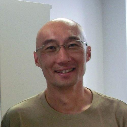 Prof. Hiroshi Mamitsuka