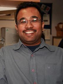 Dr. Adaikalavan Ramasamy