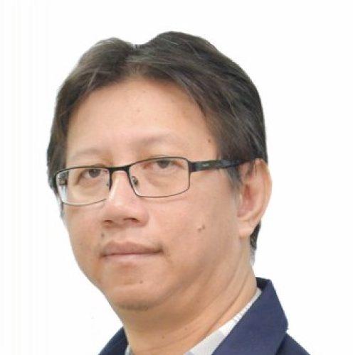 Dr. Lim Thong Leng