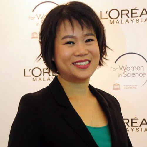 Dr. Jasy Liew Suet Yan