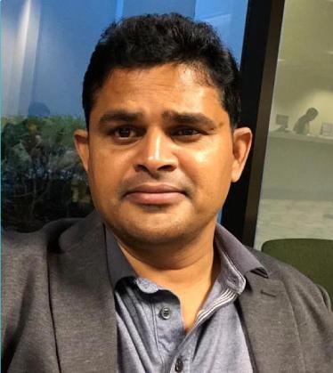 Thotakura Mohanrao