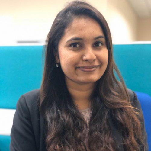 Dr Ramitha Arumugam