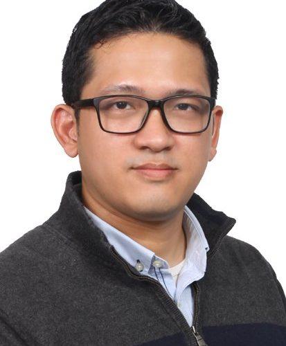 Muhammad Farhan Sjaugi