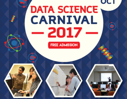Data Science Carnival 2017