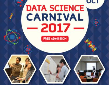 Data Science Carnival 2017