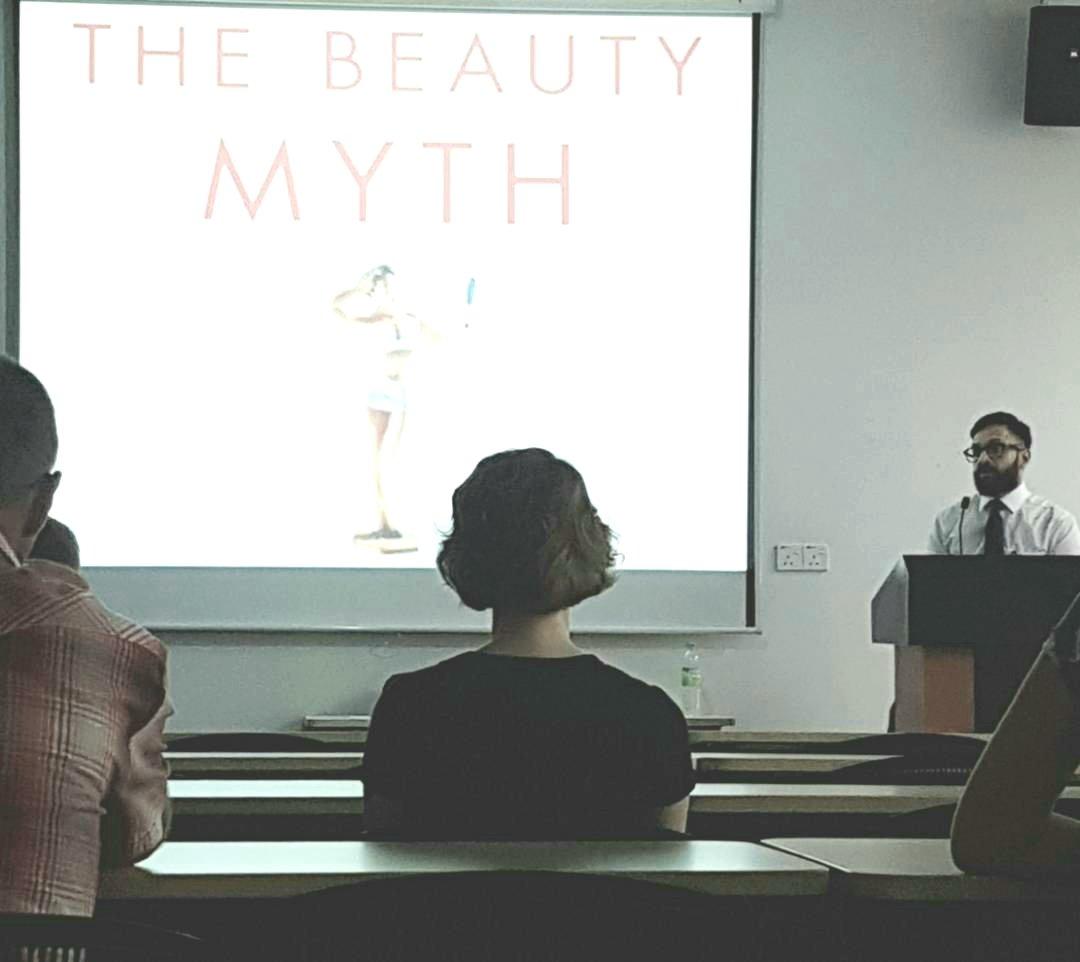PU-CPM Talks in Help University and University of Nottingham, Malaysia