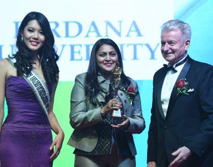 Perdana University honoured with BrandLaureate CSR Award