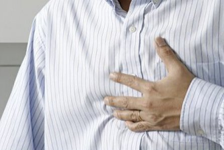 10 Signs of Heart Disease