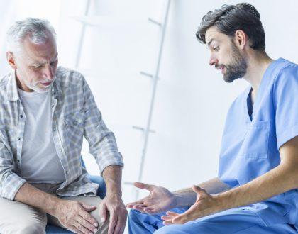 Tackling Knee Pain