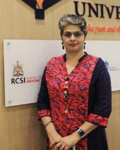 Dr. Sangeeta Kaur Singh