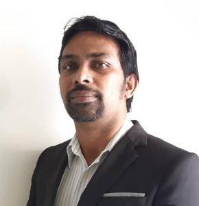 Associate Professor Dr Amuthaganesh